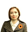 Barysheva Olga